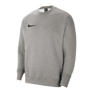 nike-park-fleece-sweatshirt-grau-schwarz-f063-cw6902-fussballtextilien_front.png