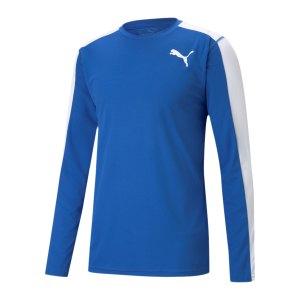 puma-cross-the-line-sweatshirt-blau-weiss-f04-519590-laufbekleidung_front.png