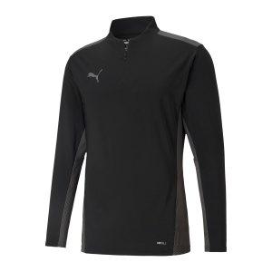 puma-teamcup-halfzip-sweatshirt-schwarz-f03-656728-teamsport_front.png