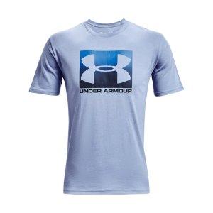 under-armour-boxed-sportstyle-t-shirt-blau-f420-1329581-fussballtextilien_front.png