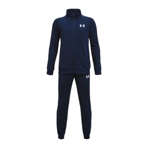 under-armour-knit-trainingsanzug-kids-blau-f408-1363290-laufbekleidung_front.png