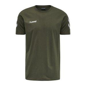 hummel-cotton-t-shirt-gruen-f6084-203566-teamsport_front.png