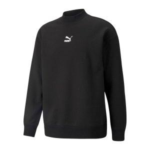 puma-classics-highneck-crew-sweatshirt-schwarz-f01-532136-lifestyle_front.png