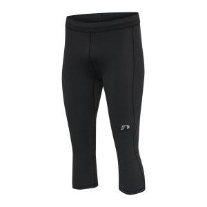 newline-core-knee-tight-running-schwarz-f2001-510105-laufbekleidung_front.png