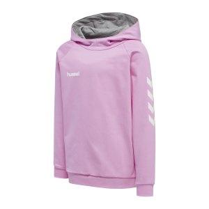 hummel-cotton-hoody-kids-lila-f3415-203509-teamsport_front.png