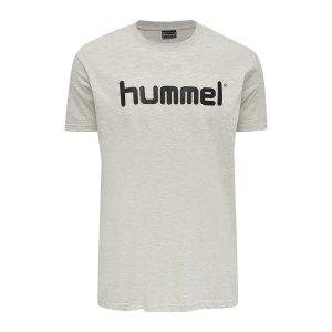 hummel-cotton-t-shirt-logo-beige-f9158-203513-teamsport_front.png