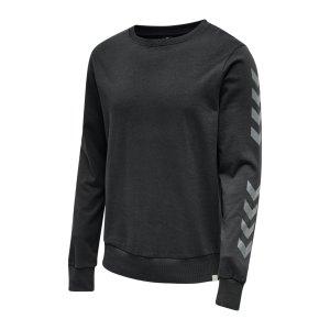 hummel-legacy-chevron-sweatshirt-schwarz-f2001-212572-lifestyle_front.png