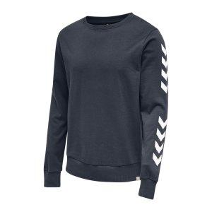 hummel-legacy-chevron-sweatshirt-blau-f7429-212572-lifestyle_front.png