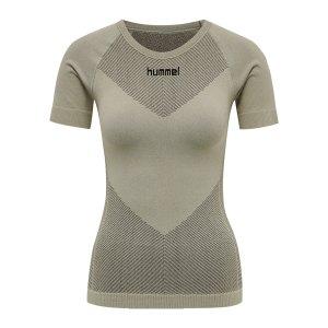 hummel-first-seamless-t-shirt-damen-gruen-f2931-202644-teamsport_front.png