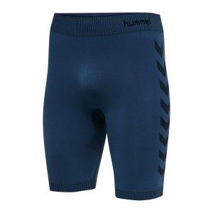 hummel-hmlfirst-seamless-short-blau-f7642-212555-teamsport_front.png