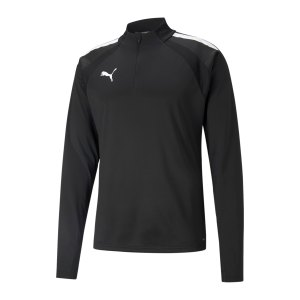 puma-teamliga-halfzip-sweatshirt-schwarz-f03-657236-teamsport_front.png