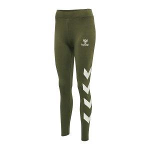 hummel-hmlsommer-leggings-damen-gruen-f6012-206270-lifestyle_front.png