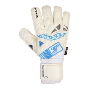 sells-wrap-ultimate-tw-handschuh-weiss-schwarz-sgp202004-equipment_front.png