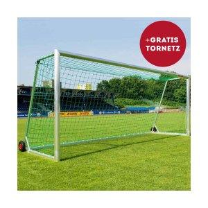 Fußballtor | Kleinfeldtor | Minitor | Tornetz | Fußballtore