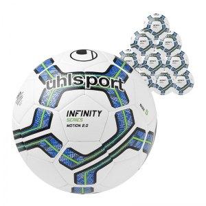uhlsport-infinity-Motion-2.0-ballpaket-equipment-trainingszubehoer-mannschaft-f01-weiss-1001600.jpg
