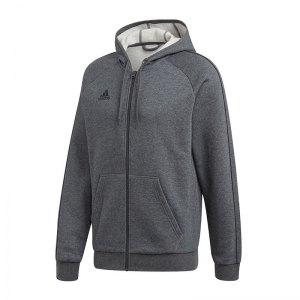 adidas-core-18-kapuzenjacke-grau-schwarz-fussball-teamsport-textil-jacken-ft8070.png