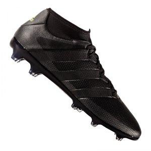 Adidas Ace 16.2 Primemesh Fg Schwarz Gelb