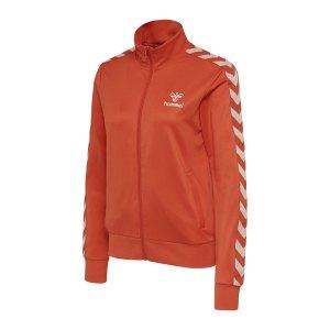 hummel-nelly-zip-trainingsjacke-damen-orange-f3781-203041-teamsport_front.png