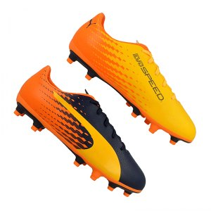puma-evo-speed-17-5-fg-kids-orange-f03-gruen-nocken-rasen-kunstrasen-kinder-jugendliche-104033.jpg