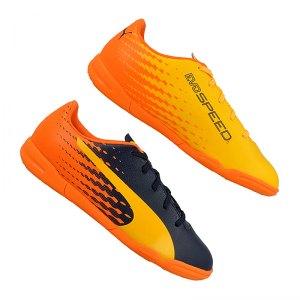 puma-evo-speed-17-5-it-halle-kids-orange-f03-gruen-hallenschuh-indoor-kinder-jugendliche-104036.jpg