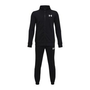 under-armour-knit-trainingsanzug-kids-schwarz-f001-1363290-laufbekleidung_front.png