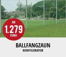 Ballfangzaungenerator